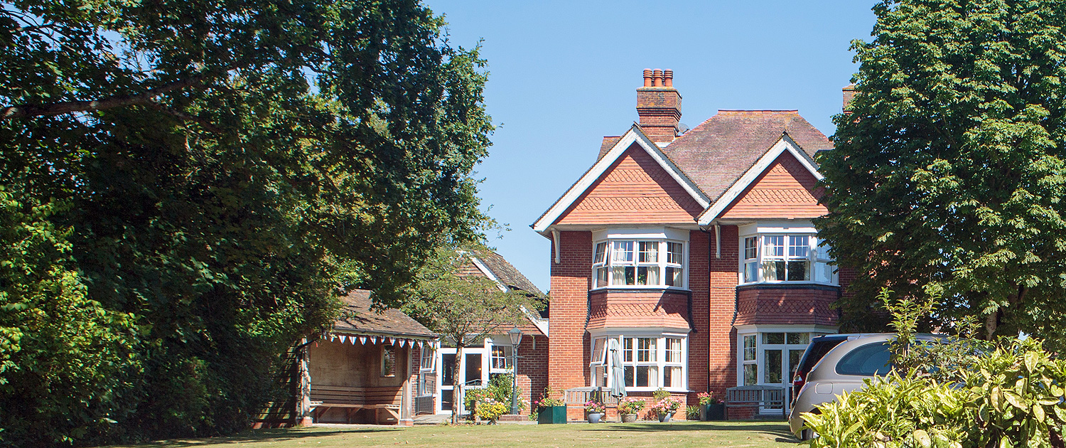 Photo of Cornelius House, residential care home
