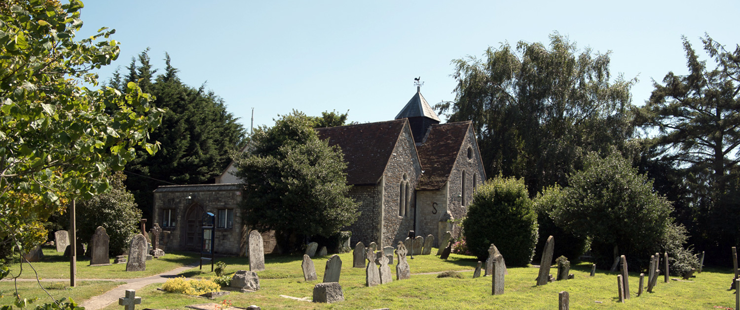 Photo of Fishbourne Church